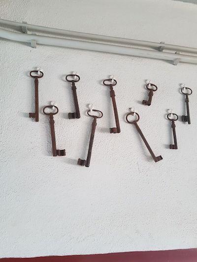 Chatarrería Metalmonte