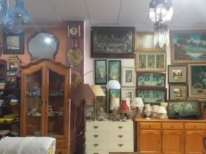 ANTIQUE HOUSE TIENDA ANTIGÜEDADES SEGUNDAMANO 41